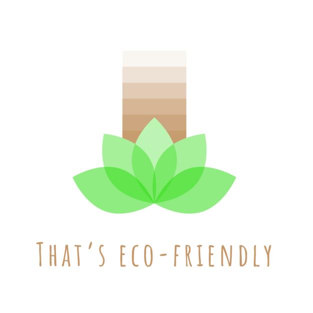 That's Eco-Friendly