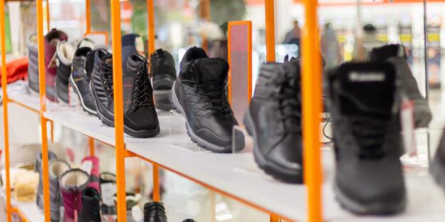 Cisterna's Shoes