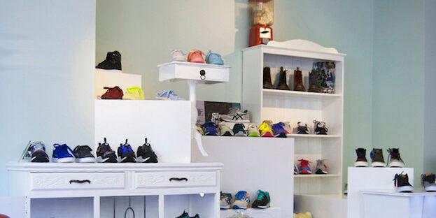 Pomezia Shoes