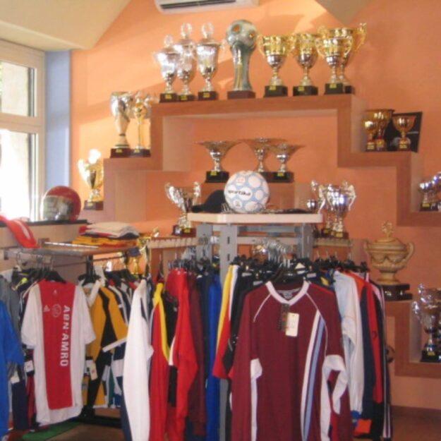 Time Sport Roma