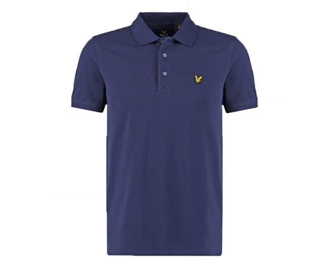 LYLE SCOTT Lylescott Plain Polo Shirt