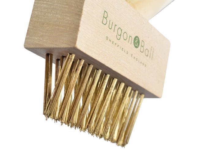 Burgon & Ball Spazzola per Selciato