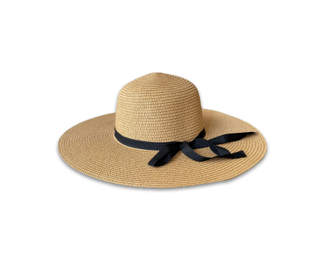 Cappello Estivo in Paglia