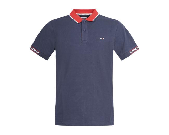 Tommy Hilfiger Polo Shirt da Uomo