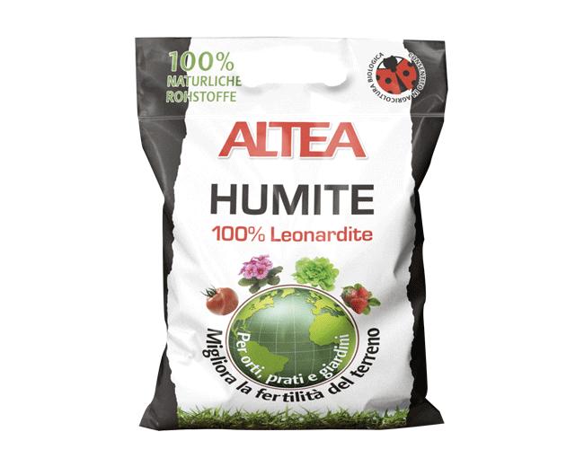Altea Concime Humite 100% Leonardite 5 kg