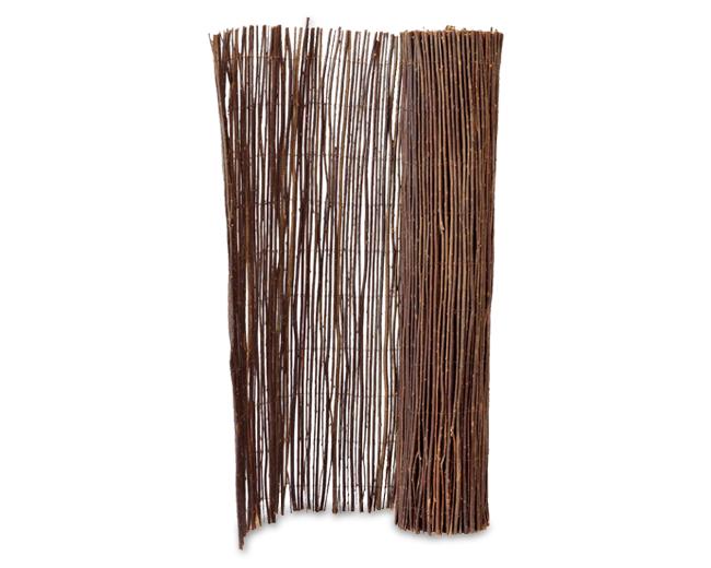 Verdemax Arella in salice legata con filo di ferro 100 x 300 cm