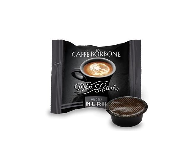 Caffè Borbone Capsule Compatibili con Lavazza A Modo Mio 100 pz