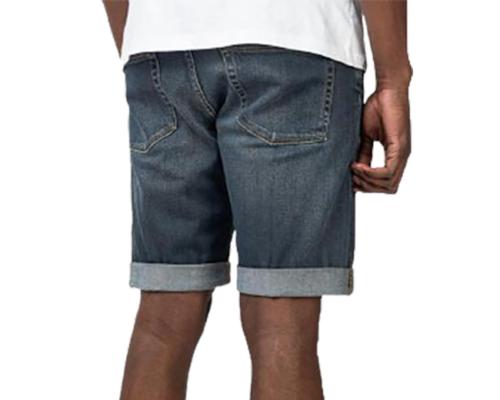 Carhartt Swell Short Uomo Blu