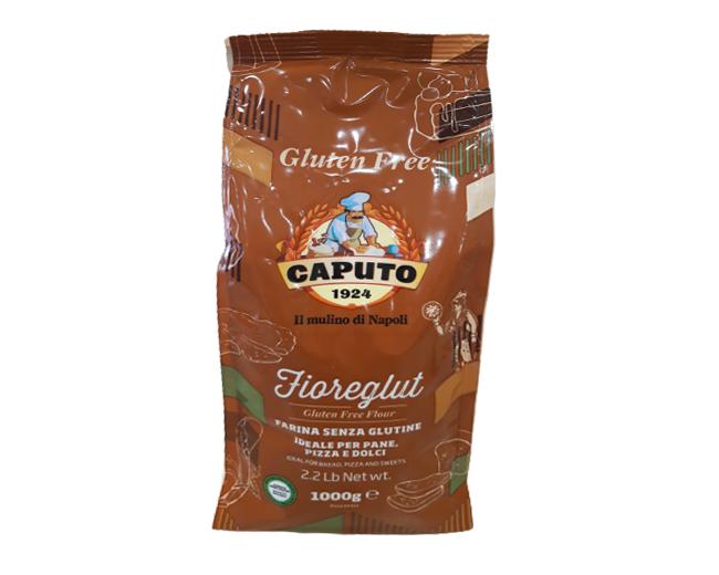 Farina Caputo Fioreglut Senza Glutine