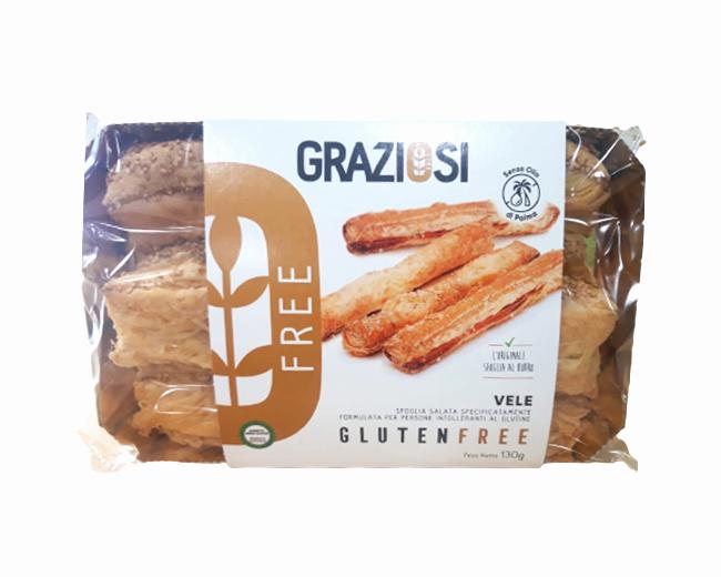 Vele Graziosi Senza Glutine