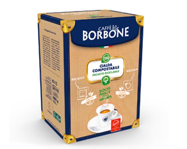 150 Cialde Caffè Borbone